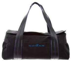 Hogan Medium Matrix Neoprene Boxer Bag
