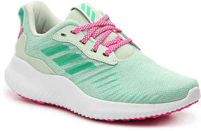 adidas Alphabounce Youth Running Shoe - Girl's