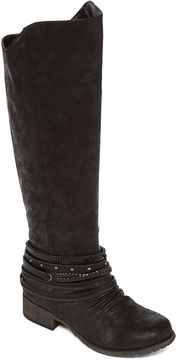 POP Ultimate Womens Riding Boots