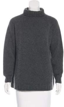 Barneys New York Barney's New York Cashmere Turtleneck Sweater