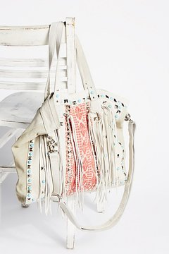 Oracle Embellished Tote by Free People