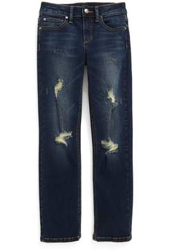 Joe's Jeans Brixton Straight & Narrow Jeans (Toddler & Little Boys)