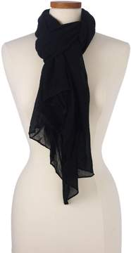 Lands' End Lands'end Women's Pleated Scarf