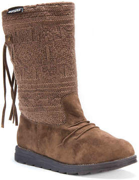 Muk Luks Women's Barbara Boot