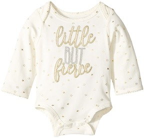 Mud Pie Little But Fierce Crawler Girl's Jumpsuit & Rompers One Piece