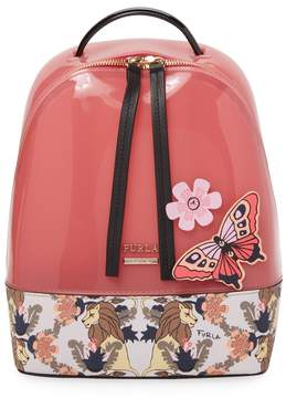 Furla Women's Candy Fantasy Small Backpack
