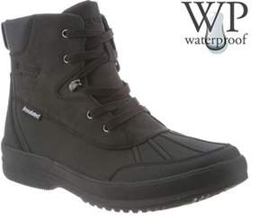 BearPaw Men's Lucas Waterproof Duck Boot.
