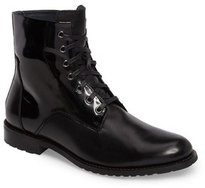 English Laundry Men's Athol Plain Toe Boot