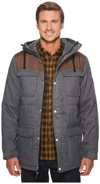 686 Woolly Puffer Jacket Men's Coat