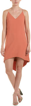 C/Meo Collective On My Mind Shift Dress