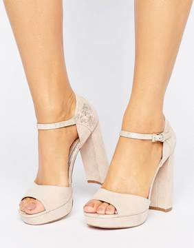 Miss KG Summer Platform Sandal