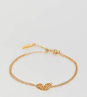 Olivia Burton Butterfly Bracelet