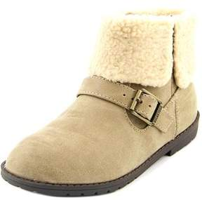 Rocket Dog Bentley Round Toe Synthetic Ankle Boot.