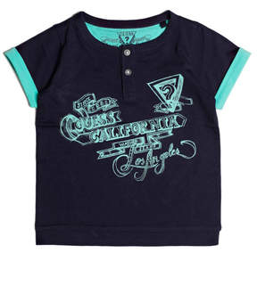 GUESS Short-Sleeve Tee (2-6x)
