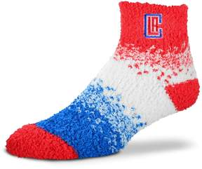 For Bare Feet Women's Los Angeles Clippers Marquee Sleep Socks