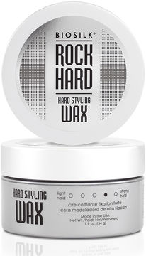 BIOSILK BioSilk Rock Hard Styling Wax - 1.9 oz.