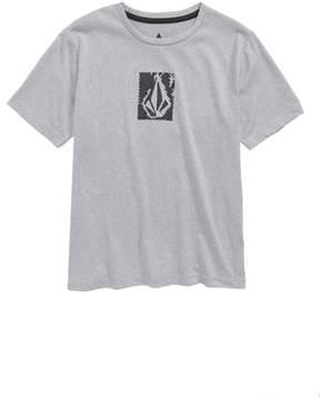 Volcom Lido Short Sleeve Rashguard
