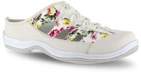 Easy Street Shoes Sport Barbara Women's Print Clogs