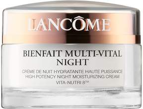 Lancôme BIENFAIT MULTI-VITAL NIGHT - High Potency Night Moisturizing Cream VITA-NUTRI 8