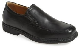Geox Boy's 'Federico' Loafer