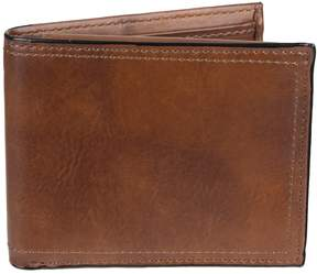 Apt. 9 Men's RFID-Blocking Passcase Wallet