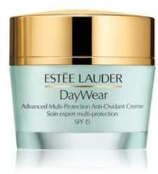 Estee Lauder DayWear Creme SPF 15 For Dry Skin/1.7 oz.