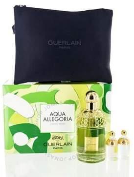 Guerlain Aqua Allegoria by Set (w)