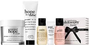 Philosophy Supersize Renewed Hope & Hope In A Tube