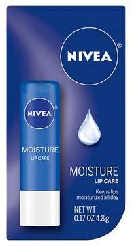 Nivea Moisture Lip Care - .17 oz