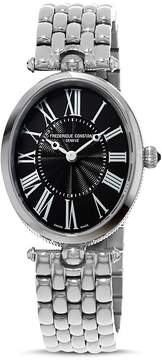 Frederique Constant Classics Art Deco Watch, 25mm