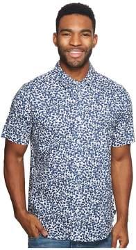 RVCA Barrow Short Sleeve Men's Short Sleeve Pullover