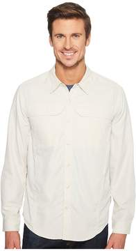 Exofficio BugsAway Men's Long Sleeve Button Up