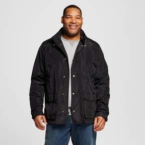 Merona Men's Big & Tall Nylon Field Jacket