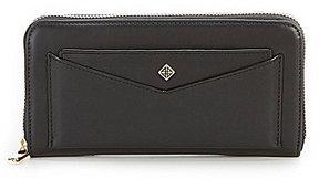 Antonio Melani Front Pouch Zip Wallet