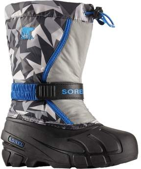 Sorel Flurry Print Boot