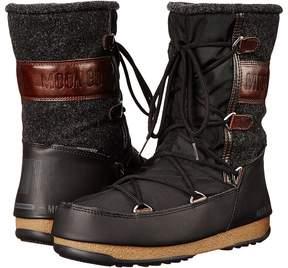 Tecnica Moon Boot W.E. Vienna Felt Women's Boots