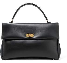 Marni Leather Tote