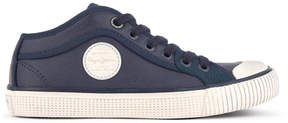 Pepe Jeans Logo trainers