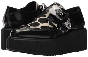 McQ Nevada Creeper Women's Shoes