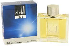 Dunhill 51.3N by Alfred Eau De Toilette Spray for Men (3.3 oz)