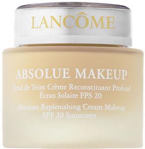 Lancôme Absolue Makeup Cream Foundation