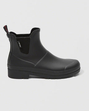 Abercrombie & Fitch Tretorn Lina Boot