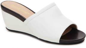 David Tate Women's Millie Wedge Sandal