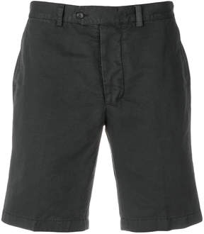 Officine Generale casual chino shorts