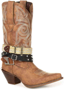 Durango Women's Crush Access Cowboy Boot