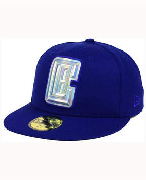 New Era Los Angeles Clippers Iridescent 59FIFTY Cap