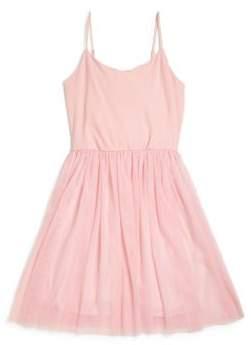 Un Deux Trois Girl's Ballerina Dress