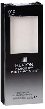 Revlon PhotoReady Prime + Anti Shine Balm Clear