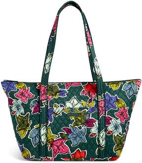 Vera Bradley Miller Travel Bag - FALLING FLOWERS - STYLE