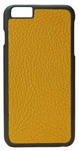 GiGi New York Python Embossed Leather iPhone 6/6S Plus Case